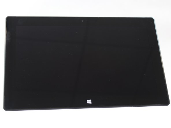 Microsoft Surface Pro 2 LCD Display Replacement