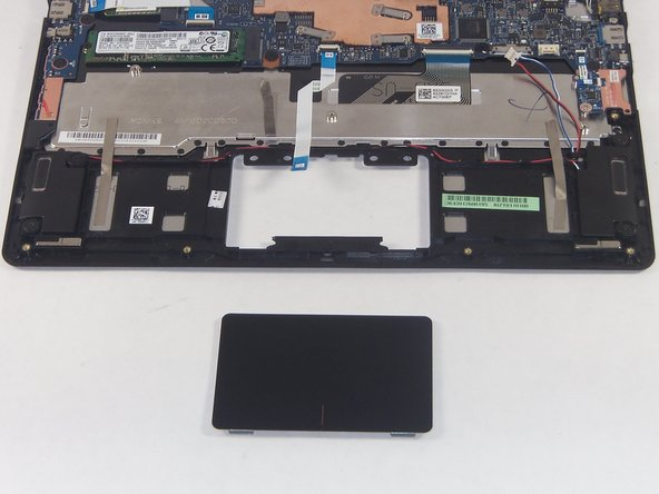 Lenovo Yoga 3 11 Trackpad Replacement