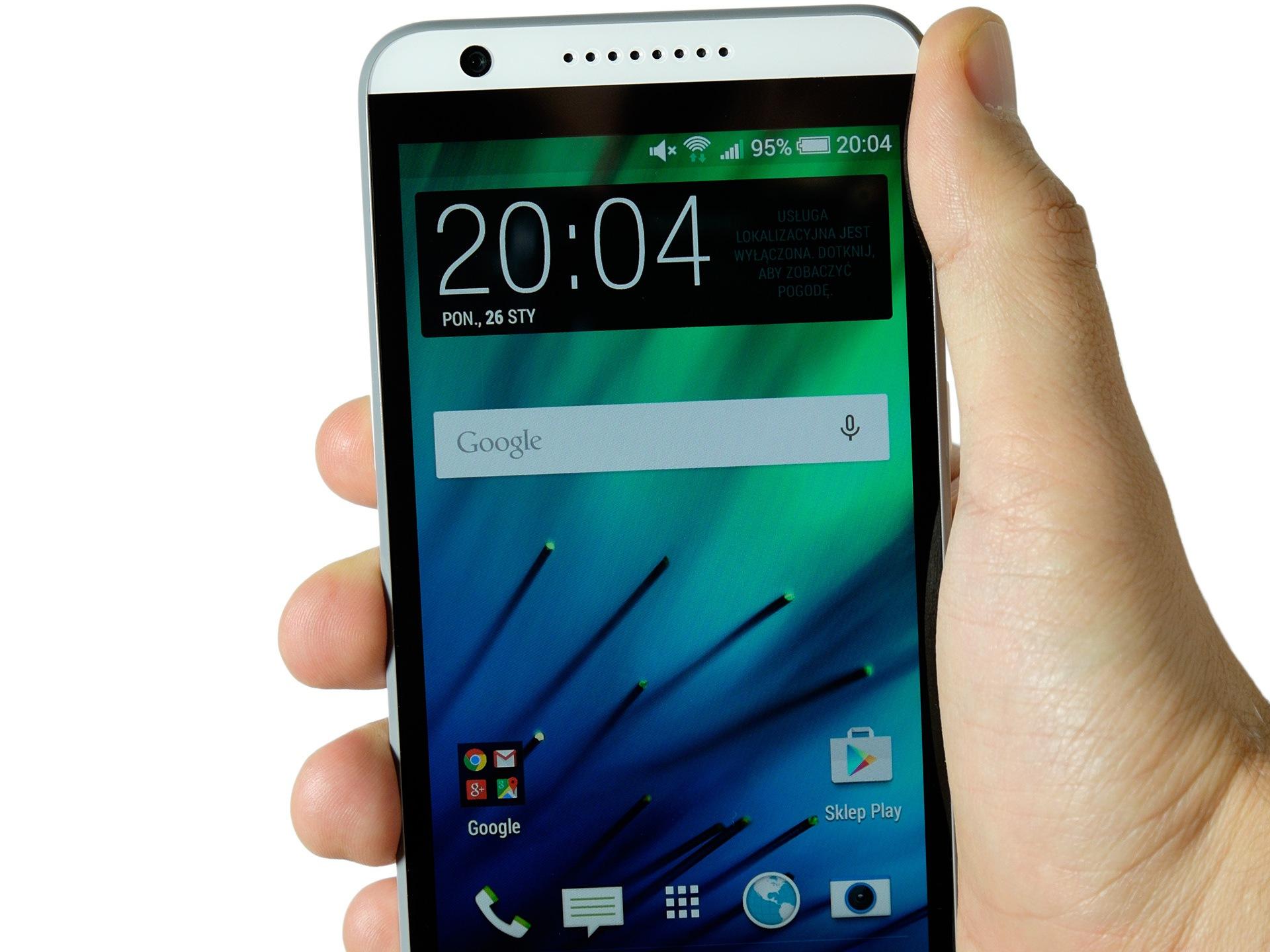 HTC Desire 820 SIM slot / SIM card reader Replacement - iFixit Repair Guide