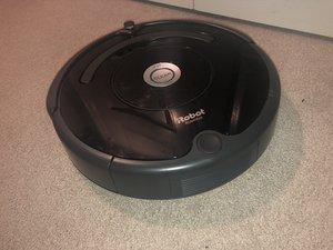 iRobot Roomba 675 Repair