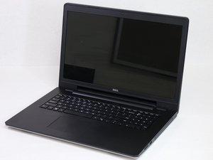 Dell Inspiron 17-5748