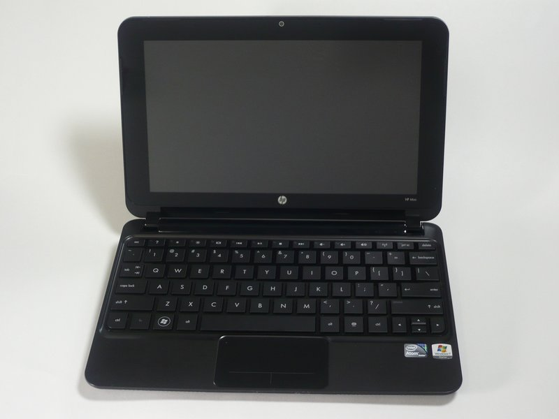 HP Mini 210-1018CL Notebook Quick Launch Buttons X64 Driver Download