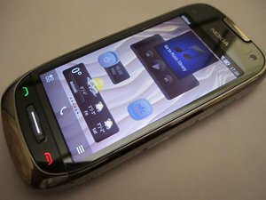 Nokia  C7 - 00 Repair