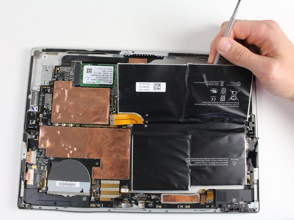 surface pro 3 screen repair