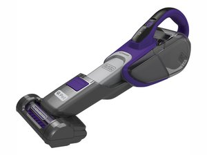 Black and Decker Pet Vacuum