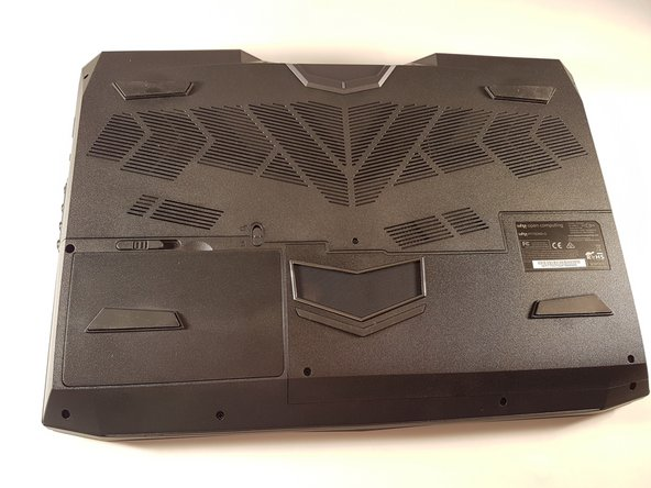 P775DM3 Akkumulator
