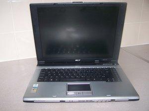 Acer Aspire 1410 Repair