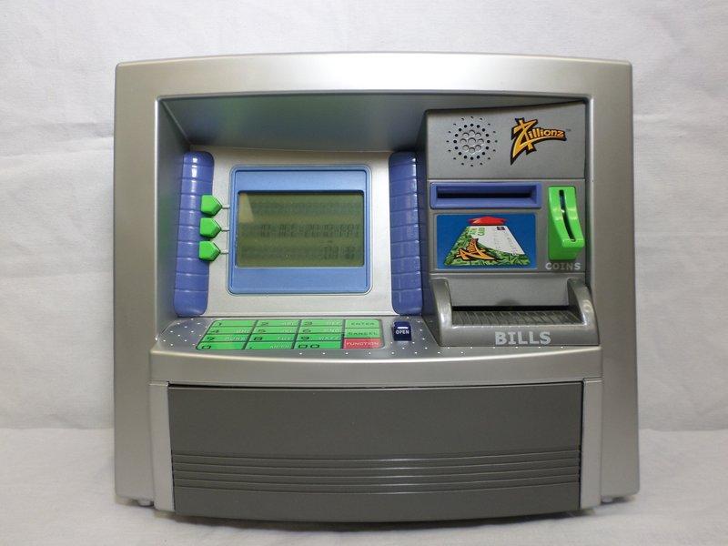 zillionz atm machine
