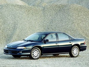 1993-1997 Dodge Intrepid Repair