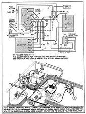 SOLVED: My ezgo 89 starter generator/alternator wire keeps melting, why? -  Golf Cart - iFixit  iFixit