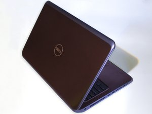 Dell Inspiron 17R-5737 Troubleshooting