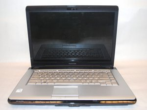Toshiba Satellite A205-S4577