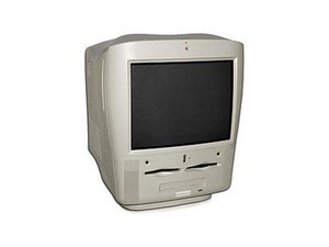 Power Macintosh G3 All-In-One 수리