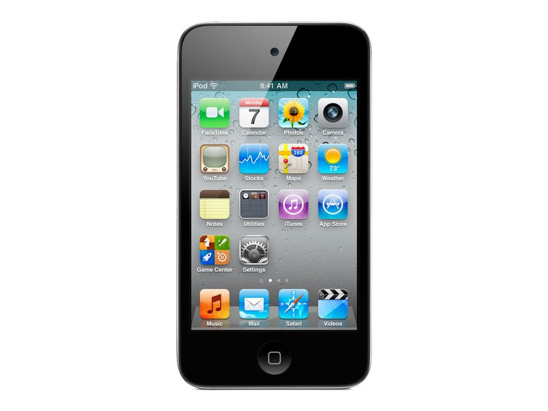 SOLVED: How do I reset a disabled iPod Touch without a computer