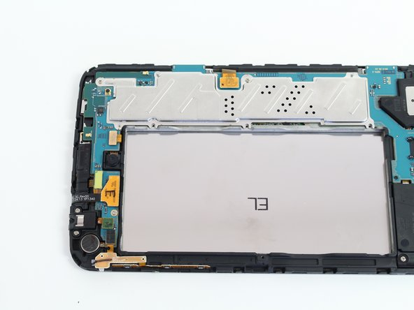 Samsung Galaxy Tab 3 7.0 3G Battery Replacement