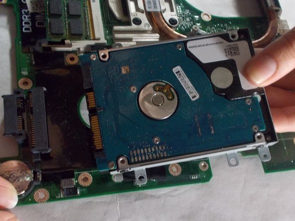 Dell Inspiron N4110 Hard Drive Replacement - iFixit Repair