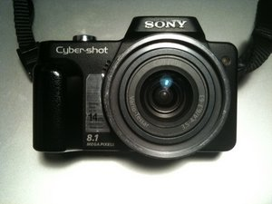 solved is anyone writing a manual on sony cybershot dsc h3 repair rh ifixit com Sony Cyber-shot DSC- RX100 sony cyber shot dsc h2 h5 manual