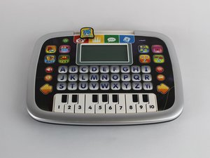 VTech Little Apps Tablet Troubleshooting