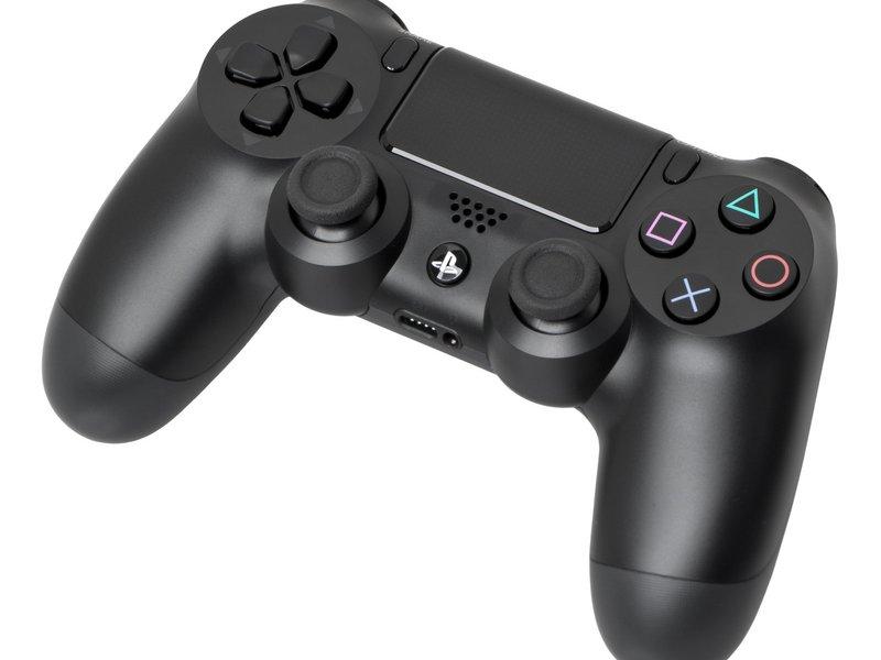Sony Dualshock CUH-ZCT2U Troubleshooting - iFixit