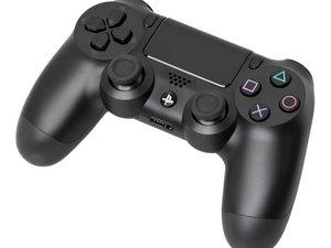 Sony Dualshock CUH-ZCT2U Troubleshooting