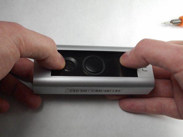 Ring Video Doorbell Pro Housing Repalcement Ifixit