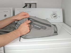 How to Wash and Dry Patagonia Waders
