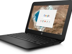 HP Chromebook 11 G5 Education Edition
