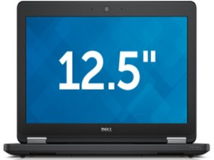 Dell Latitude E5250 Repair