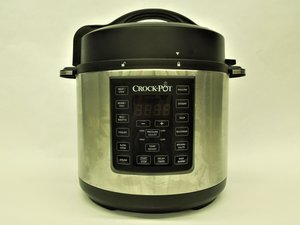 Crock-Pot Express Crock Multi-Cooker Repair