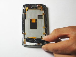 lg chocolate touch vx 8575 repair ifixit rh ifixit com LG Chocolate Touch Covers The Chocolate Touch Book