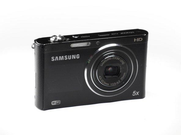 Samsung Dv300f Troubleshooting Ifixit