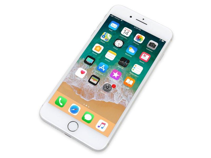 Apple iPhone Repair - iFixit