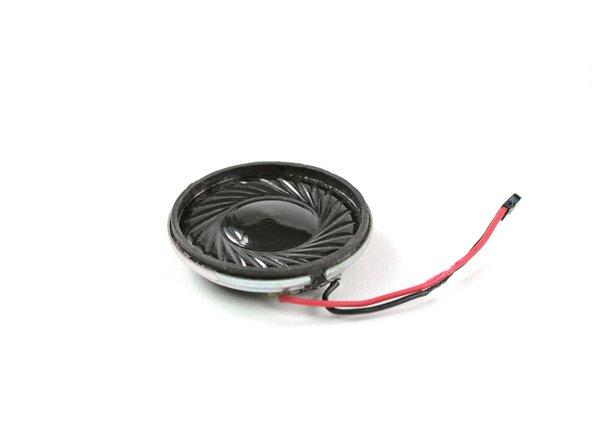Teenage Engineering OP-1 Speaker Replacement