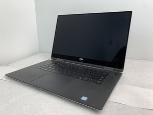 Dell XPS 15 9575 Repair