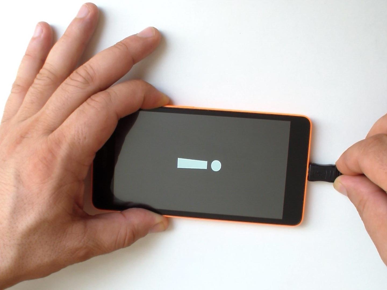Microsoft Lumia 535 Factory Reset Screen Lock Removal Ifixit Nokia 532 Repair Guide