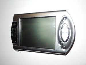 Compaq iPAQ Pocket PC 3830 Troubleshooting