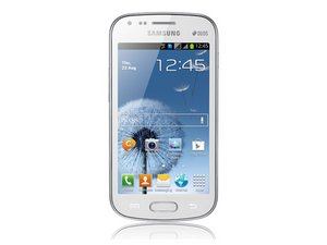 Samsung Galaxy Duos Repair