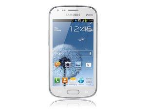 Samsung Galaxy S Duos 수리