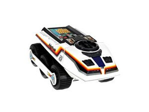 Big Trak Repair
