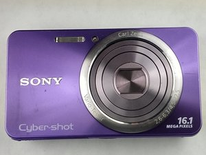 Sony Cyber-shot DSC-W570 Repair