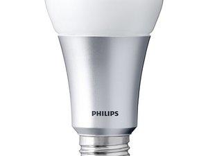 Philips Hue lightbulb