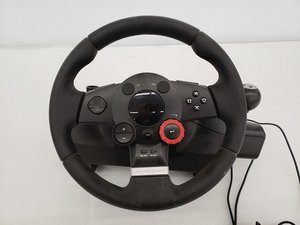 Logitech Driving Force GT E-X5C19 Repair