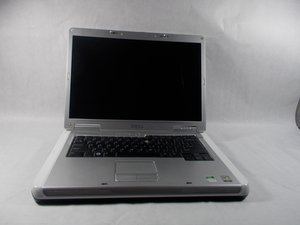 Dell Inspiron 1501 Repair