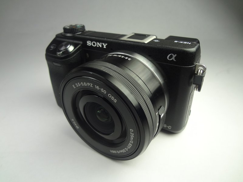 solved why does my camera say cannot recognize lens sony alpha rh ifixit com Sony Camera Sony Cameraa