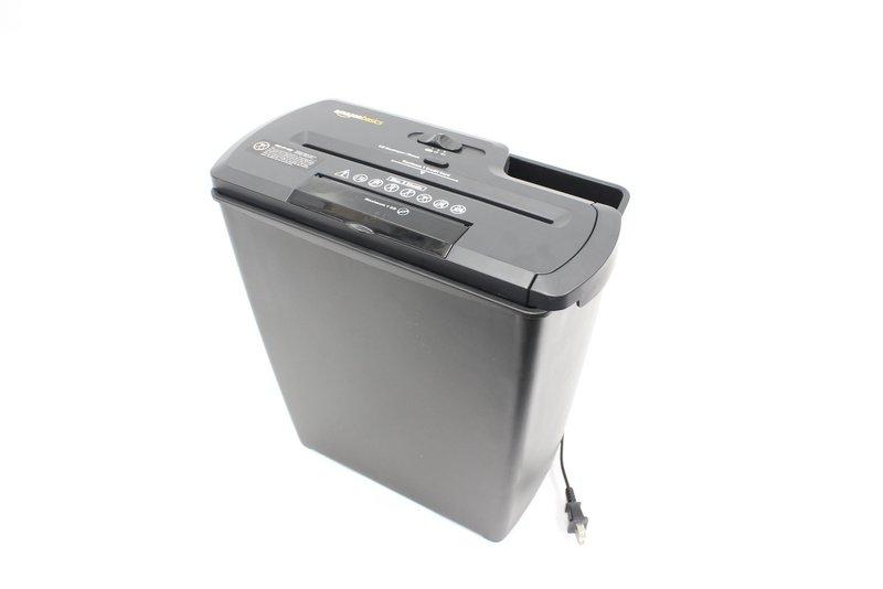 shredder repair ifixit