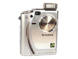 Fujifilm FinePix 4700Z
