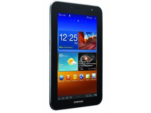 Samsung Galaxy Tab 7.0 Plus Repair