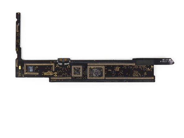 Elpida F8164A1MD 1 GB LPDDR3 SDRAM