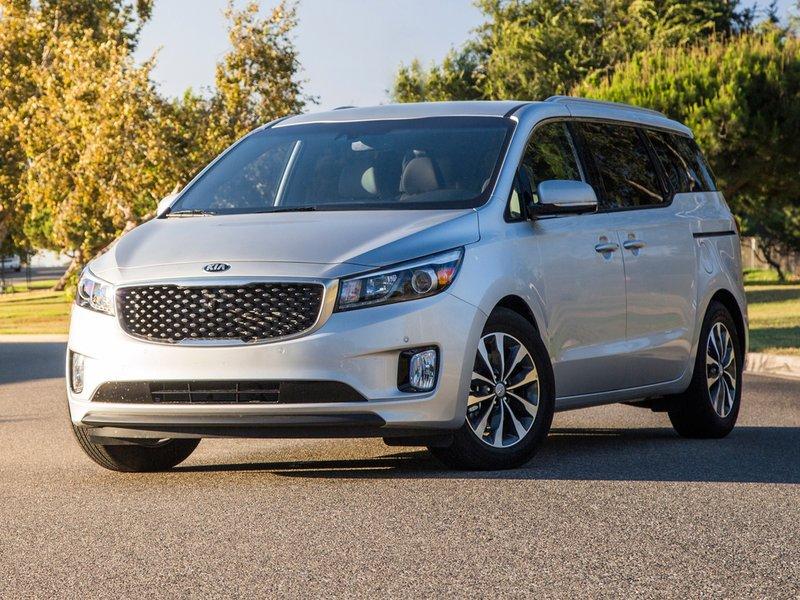 review features minivan sedona watch edmunds rundown youtube kia