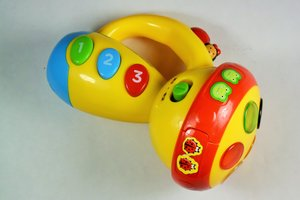 VTech Spin and Learn Color Flashlight Repair
